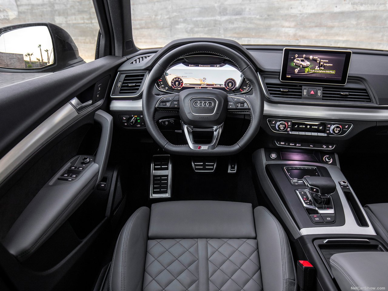 Audi q3 car rental 15