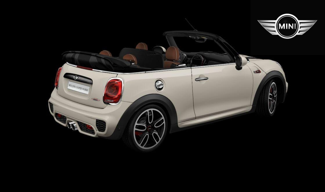rent a cabriolet mini cooper john cooper works cabrio at. Black Bedroom Furniture Sets. Home Design Ideas