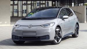 Volkswagen ID.3 Elektromobil na prenájom