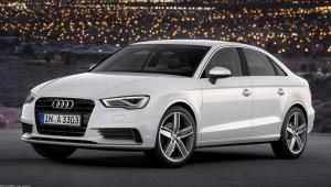Prenájom auta Audi A3