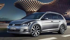 Prenájom auta - VW Golf Variant