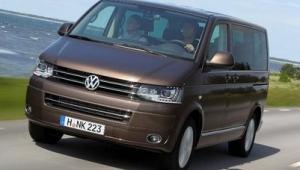 Prenájom auta VW Caravelle