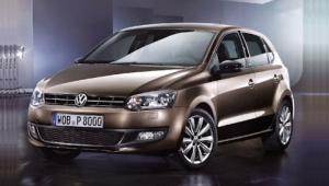 Prenájom auta - VW Polo automat