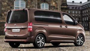 Toyota Proace na prenájom