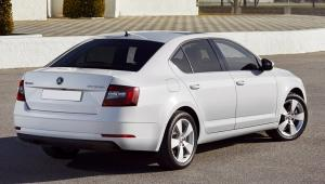 Škoda Octavia na prenájom s RAI Internacional