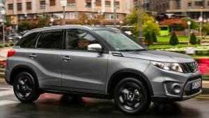 Suzuki Vitara na prenájom