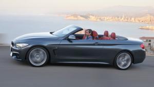 Prenájom kabrioletu BMW 420d Cabrio Sportline Luxury Edition AT 2018