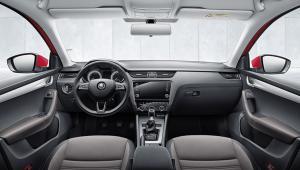Škoda Octavia Combi na prenájom