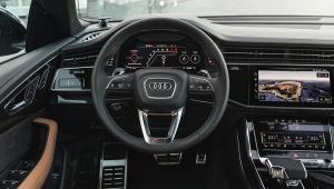 Audi RS Q8 na prenájom