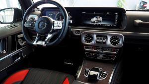 Mercedes Brabus na prenájom