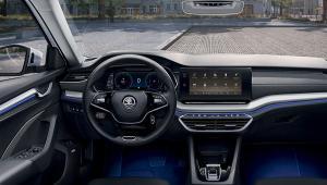 Škoda Octavia IV na prenájom