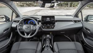 Toyota Corolla GR na prenájom