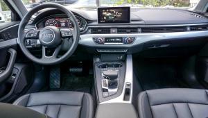 Audi A4 na prenajom