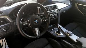 BMW radu 3 na prenájom