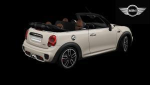 Mini Cooper Cabrio na prenájom
