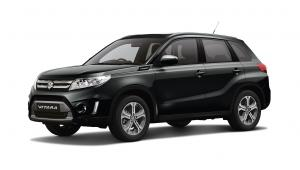 Prenájom Suzuki VITARA 1,6i GLX 4x4 Copper Edition zboku