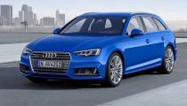 Prenájom auta Audi A4 Avant
