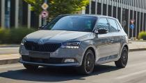 Škoda Fabia Automat na prenájom