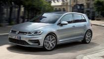Prenájom auta VW Golf Slovakia 1.6 TDI