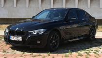 BMW radu 3 na prenájom s RAI Internacional