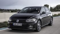 VW Polo na prenájom s RAI Internacional