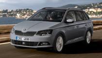 Škoda Fabia Combi na prenajom