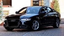 Prenájom auta Audi A5