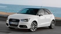 Prenájom auta - AUDI A1 1.6 TDI