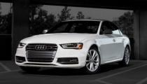 Prenájom auta Audi A4