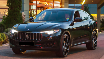 Prenájom auta Maserati Levante