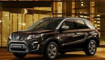 Prenájom Suzuki VITARA 1,6i GLX 4x4 Copper Edition