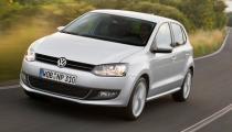 Prenájom auta - VW Polo TDi