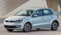 Prenájom auta - VW Polo